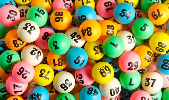 Lottery spells in Las vegas